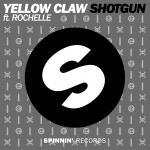 Cover: Yellow Claw - Shotgun