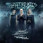 Cover: Krewella - United Kids Of The World