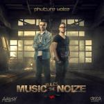 Cover: Phuture Noize - Liberal