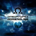 Cover: Adrenalize & Omegatypez - Infinite Universe