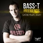 Cover: Bass-T - Shine Your Light
