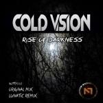 Cover: Vision - Rise Of Darkness