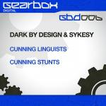 Cover: Dark By Design - Cunning Stunts