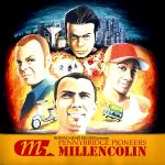 Cover: Millencolin - Material Boy