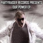 Cover: Partyraiser & Darkcontroller - Our Power