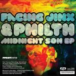 Cover: Facing Jinx & Philth - Fly Away