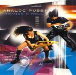 Cover: Analog Pussy - Future