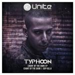 Cover: Typhoon - Chant Of The Dark