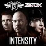 Cover: TNT Aka Technoboy 'N' Tuneboy & Zatox - Intensity