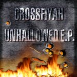 Cover: Crossfiyah - Enigma