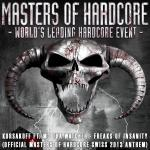 Cover: Korsakoff feat. MC Tha Watcher - Freaks of Insanity (Official MOH Switzerland 2013 Anthem)