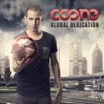 Cover: Coone & Frontliner - World Domination