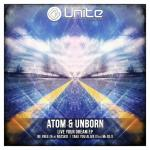 Cover: Atom & Unborn Feat. Natski - Be Free