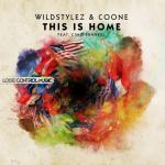 Cover: Coone - This is Home
