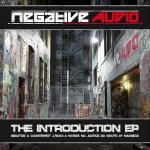 Cover: Negative A & Counterfeit - Self Acclaimed Criminals