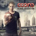 Cover: Coone - Sound Wasted