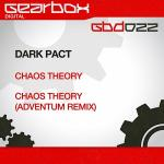 Cover: Dark Pact - Chaos Theory (Adventum Remix)