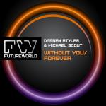 Cover: Darren Styles - Without You