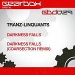 Cover: Tranz-Linquants - Darkness Falls (Coarsection Remix)