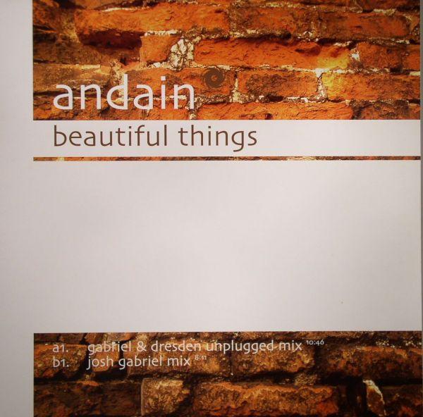 Beautiful Things Trance Lyric