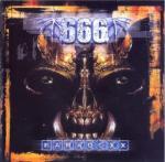 Cover: 666 - La Vasca Se Mueve