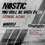 Cover: Nostic - You Will Be With Them