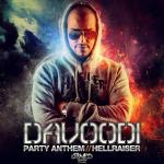 Cover: Davoodi - Party Anthem