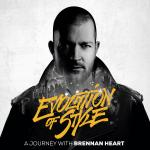 Cover: Brennan Heart - Privilege 2 Be Born Again