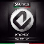 Cover: Kronos - Warrior