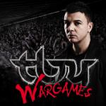 Cover: Technoboy - Wargames