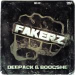Cover: Boogshe - Fakerz