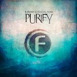 Cover: B-Front - Purify