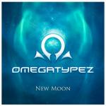 Cover: Omegatypez - New Moon