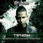 Cover: Typhoon - Glimpse Of The Future