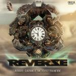 Cover: Audiofreq - Guardians Of Time (Reverze 2014 Anthem)