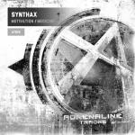 Cover: Synthax - Motivation