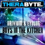 Cover: Eyoung - Boys In The Kitchen