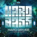 Cover: Hard Driver - Depths Of Green