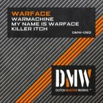 Cover: Warface - My Name Is Warface