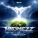 Cover: Warface - Madnezz