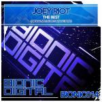 Cover: Joey Riot - The Best