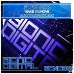 Cover: Ed E.T. & D.T.R. - Make Ya Move