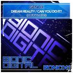 Cover: Genox - Dream Reality