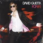 Cover: David Guetta - Love is gone