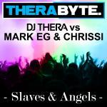 Cover: Dj Thera - Angels