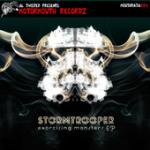 Cover: Stormtrooper - Tera Gets It