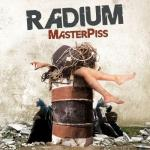 Cover: Radium - Agent Of Chaos
