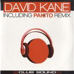 Cover: David Kane - Club Sound