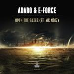 Cover: Adaro - Open The Gates