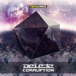Cover: Delete - Corruption